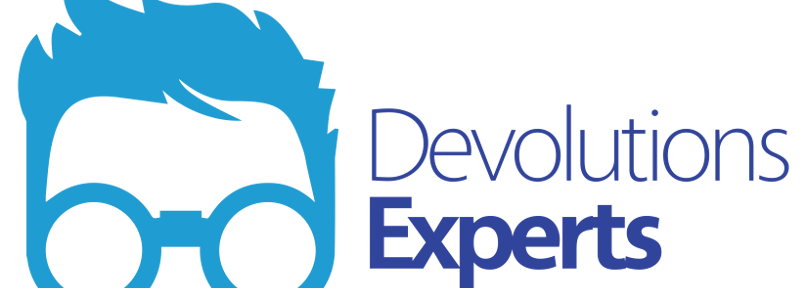 Devolutions Expert Team